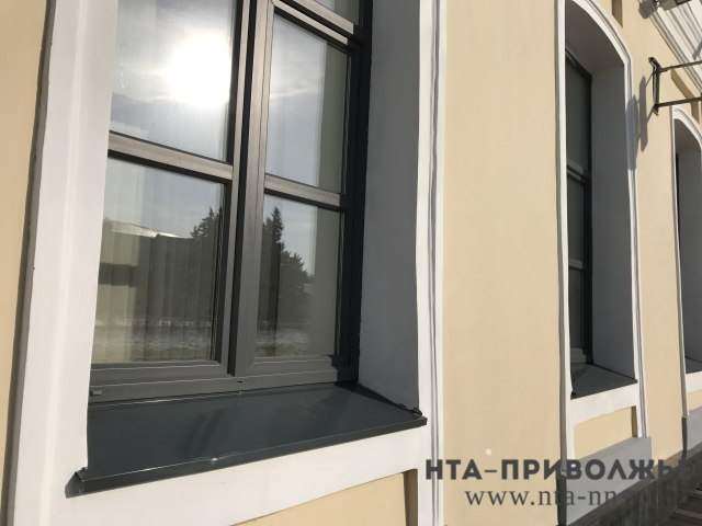 «Газпром» потребовал долг снижегородского завода «Труд»