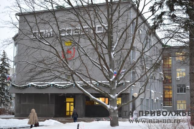 Нижний Новгород погасит половину кредиторской задолженности за2016 год кмарту