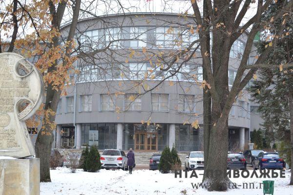 Мэрия хочет давать рассрочку при выкупе долей вимуществе Нижнего Новгорода