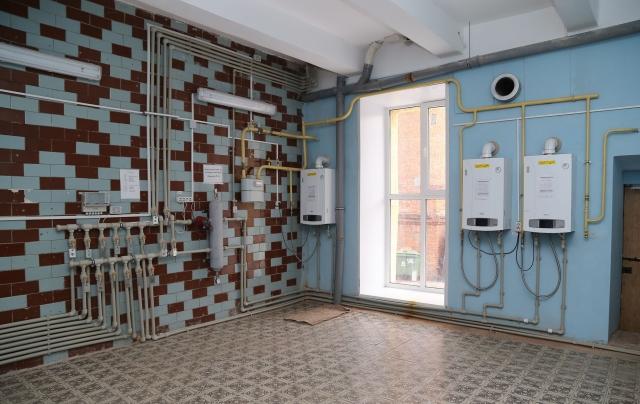 20 млн руб. получат «Нижегородские бани» наобновление оборудования