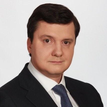 Москвин утвержден вдолжности секретаря НРО партии «Единая Россия»