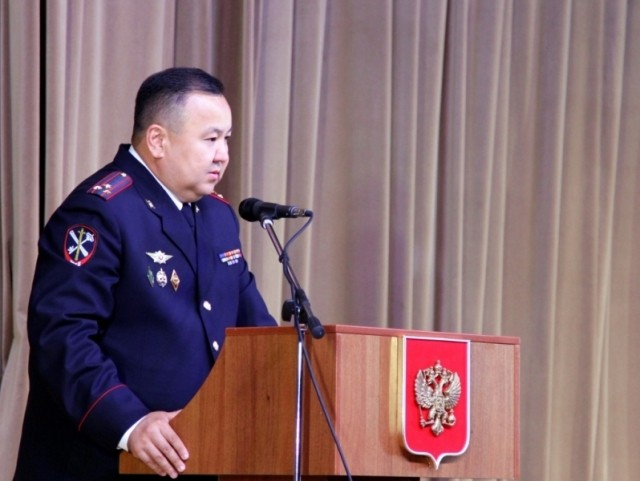 Суд удовлетворил ходатайство следователей обаресте экс-начальника тыла нижегородскогоГУ МВД