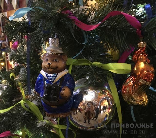 ВНижнем Новгороде сделают елочные шарики для мюнхенской пивоварни