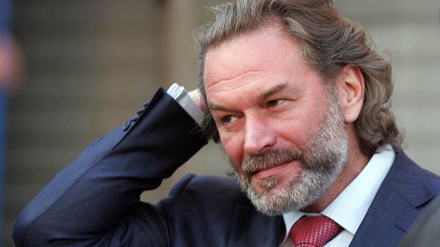 Александр Табачников переизбран секретарем НРО «Единой России»