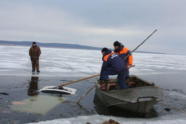 забайкальский край рыбалка новости с