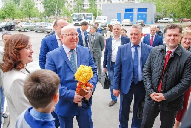 Нижний Новгород тестируют наготовность кЧемпионату мира пофутболу