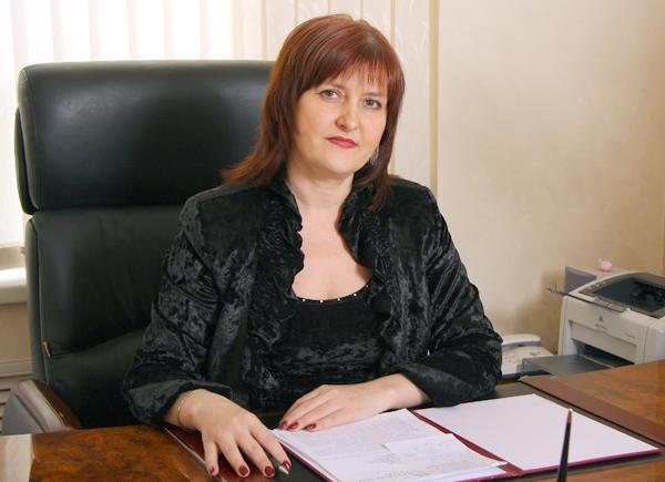 Краевые народные избранники утвердили Елену Чугарину надолжность минфина Пермского края