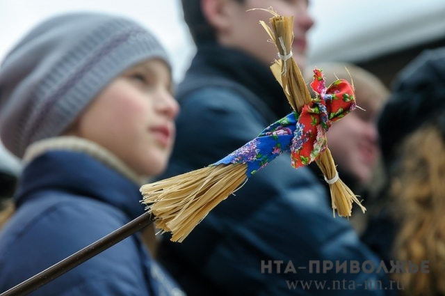Вцентре Нижнего Новгорода перекроют движение