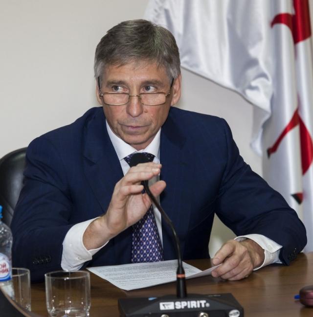 Нижегородская генпрокуратура  проверяет наличие у главы города  элитных квартир вМайами