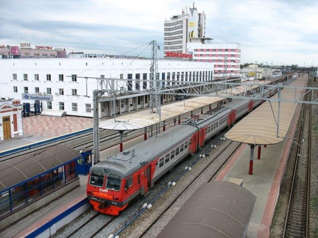 1-ый этап реконструкции вокзала вНижнем Новгороде выполнят в последующем 2017